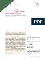Rc peritonitis