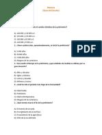 PR 06 Guía de estudio de Bloque I de Historia