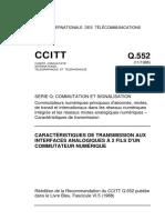 T-REC-Q.552-198811-S!!PDF-F