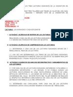 Taller Evaluatorio de Las Tres Lecturas Legislacion Comercialii(2021-A)