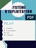 SystemDexploi