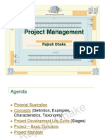 # 01. Project Management