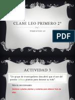 CLASE LEO PRIMERO 2° 43
