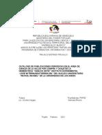 proyecto de archivo y documentacion