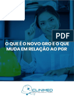 GRO PGR  O QUE MUDA COM ELES