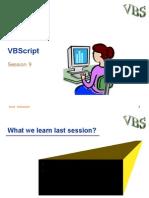 B VBScript09