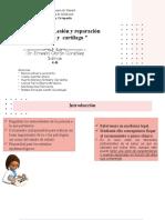 Historia clínica, Lesión y reparación hueso, tendón y  cartílago FINAL (1)
