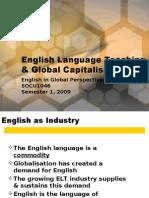 English Language Teaching & Global Capitalism_Lecture10