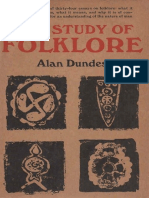 The Study of Folklore by Alan Dundes (Ed.) (Z-lib.org)