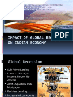 Recession & Obama