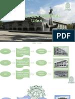 Biblioteca Central Udea