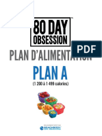 80do Eating Plan a Fr