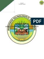 Fisiologia Vegetal Unidad 2