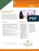 AFT XStream Data Sheet