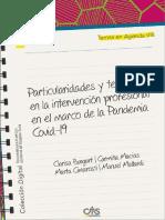 8. Intervención Profesional en El Marco de La Pandemia Covid 19 2