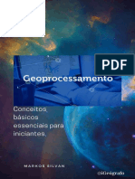 Geoprocessamento_ Conceitos bas - Markos Silvan