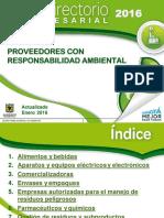 Directorio de Empresas Ecodirectorio