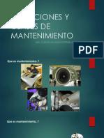 AYUDA 2 CLASES DE MANTTO SUBIR