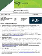 The Chronic Pain Update V2 N1-2 JanFeb1011[1]