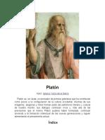 Platón-Plotino