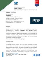 """SEMINÁRIO DE GESTÃO FINANCEIRA """"HARD E SOFT SKILLS"""
