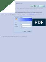 configurar una conexion compartida a internet