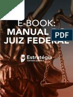 Manual-Magistratura-Federal
