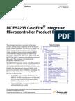 MCF52235PB