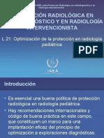 RPDIR L21 Paediatrics Es WEB