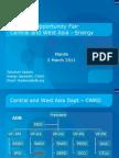 Energy-CWRD
