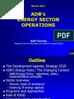 Energy-RSDD