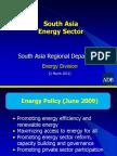 Energy-SARD