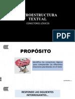 MICROESTRUCTURA-CONECTORES