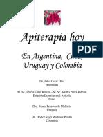 Apiterapia Hoy en Argentina y Cuba
