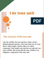 282932532-The-Tone-Unit