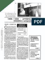 10-Attività 1995-99