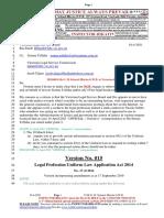 20210418-Mr g. h. Schorel-hlavka o.w.b. to Victoria Legal Service Board & Ors