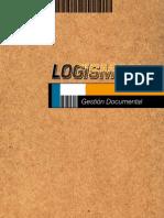 Logisman, soluciones en gestión documental