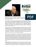 Samir Amin - Mas Alla Del Capitalismo Senil