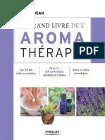 Nelly Grosjean - Le grand livre de l'aromathérapie