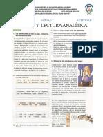 U1A3 Lectura analitica
