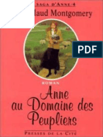 Lucy Maud Montgomery - Anne, la maison aux pignons verts Tome4 by Lucy-Maud Montgomery (z-lib.org)