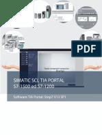 Scl Tia Portal 1500