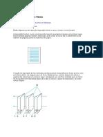 Impressão Frente e Verso