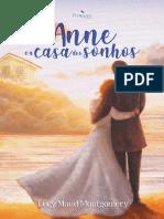 Anne e a Casa Dos Sonhos - Lucy Maud Montgomery