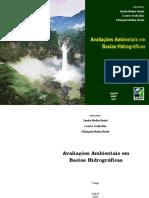 1ª EDIÇÃO- Avaliações Ambientais Em Bacias Hidrográfica