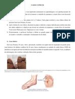 CASOS CLÍNICOS_Exercícios