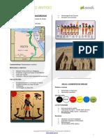 1. Egito Antigo