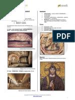 1. Arte Bizantina