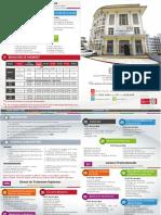 Prospectus Bts Finances Comptabilite Et Gestion Dentreprises2020 2021